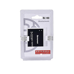 Аккумулятор Lenovo BL-169 A789/S560/P70/P800 Plastic Box