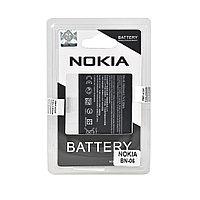 Аккумулятор Nokia BN-06 nokia 430 1500mAh Plastic box
