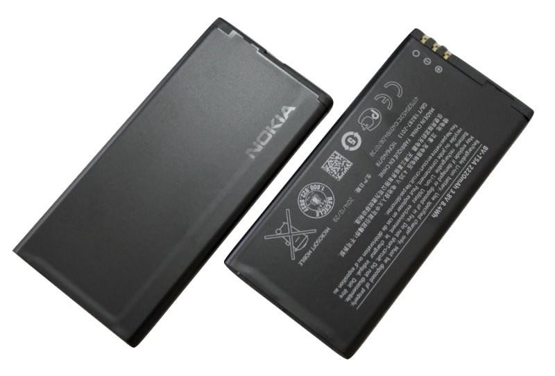 Аккумулятор Nokia BV-T5A 2220mAh Original OEM