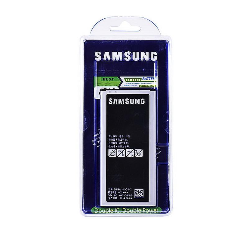 Аккумулятор Samsung Galaxy J5 (2016) J510 EB-BJ510CBC 3100mAh Original Double IC plastic box