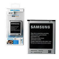 Аккумулятор Samsung Galaxy S I8160/S7562 EB425161LU B100AE 1500mAh Plastic Box