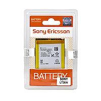 Аккумулятор Sony Ericsson Xperia Acro S LT26W LIS1489ERPC 1840 mAh Plastic box
