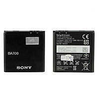 Аккумулятор Sony XPERIA Ray/Neo V BA700 AGLB001-A001 1500mAh Plastic box