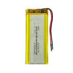 Аккумулятор универсальный 393972 Polymer Li-Ion 1200mAh (7.5*3.0см) KV Original OEM