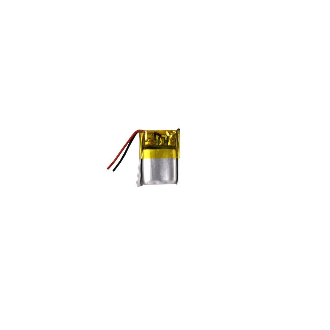 Аккумулятор универсальный 50mAh 3.7V (4 mm * 1.2 cm * 1.7 cm) OEM