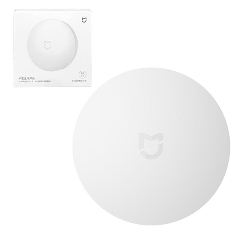 Беспроводной коммутатор Xiaomi Mi Smart Home Wireless Switch, White