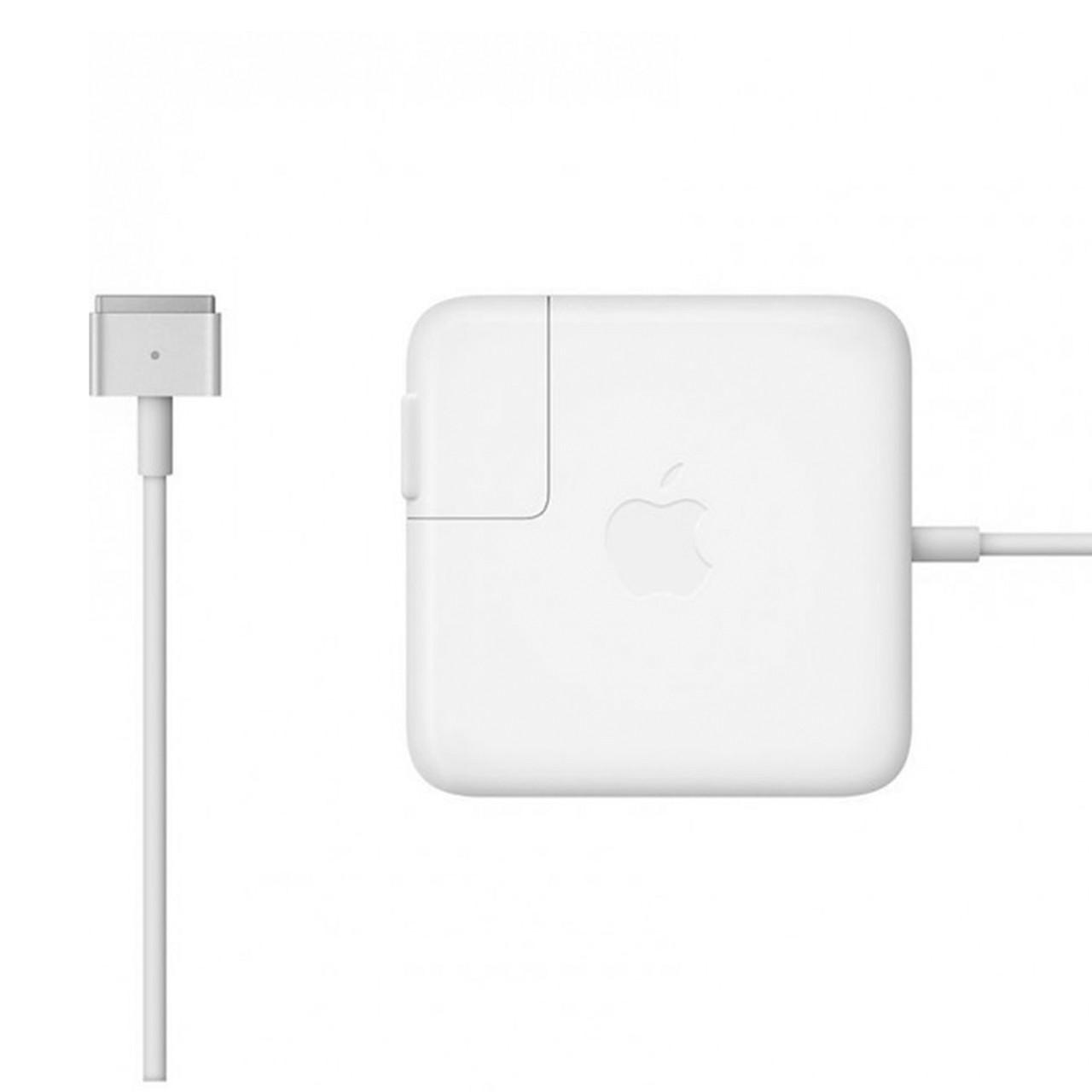 Блок питания Apple MagSafe 2 для MacBook Pro, White
