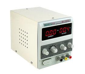 Блок питания Baku BK-1502D+ цифровой 2A 15V