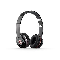Гарнитура Beats by dr. Dre Monster Solo HD Black