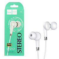 Гарнитура Hoco M58 Stereo HiFi Audio, White