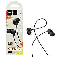 Гарнитура Hoco M60 Stereo HiFi Audio, Black