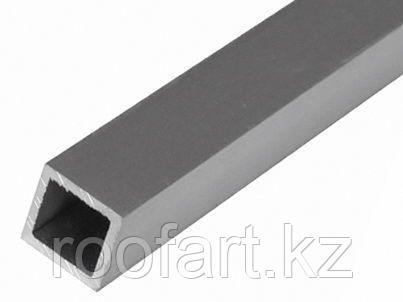 Армирующий профиль алюминий для ступени Deckron