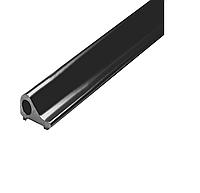 Профиль порожек для душевой DG-4 2000 мм. | FGD-269 BL | черный