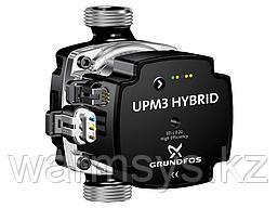 """Монтажный комплект S 1"""" ME 61130.36 с насосом Grundfos UPM3 Hybrid 25-70"""