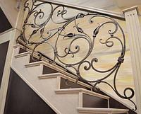 Перила кованые эксклюзивные в Алматы Решетки, ворота.