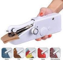 Ручная мини швейная машинка Handy Stitch