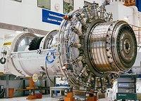 Ремонт, капремонт газовой турбины (ГТД) General Electric Frame 5, Frame 6