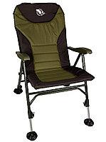 Кресло кемпинговое раскладное с откидной спинкой Condor HBA-1010