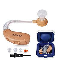 Заушный слуховой аппарат c аккумулятором Digital Hearing Amplifier