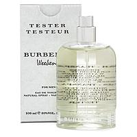 Burberry Weekend for Men edt tester 100 ml
