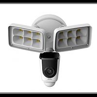"""Wi-Fi видеокамера, Imou, Floodlight Cam,  CMOS-матрица 1/2.7"""", Механический ИК-фильтр, ИК-подсветка"""