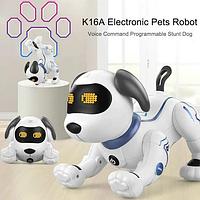 Интерактивный робот Smart Robot Dog K16A