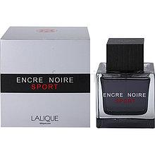 Lalique Encre Noire Sport edt 100
