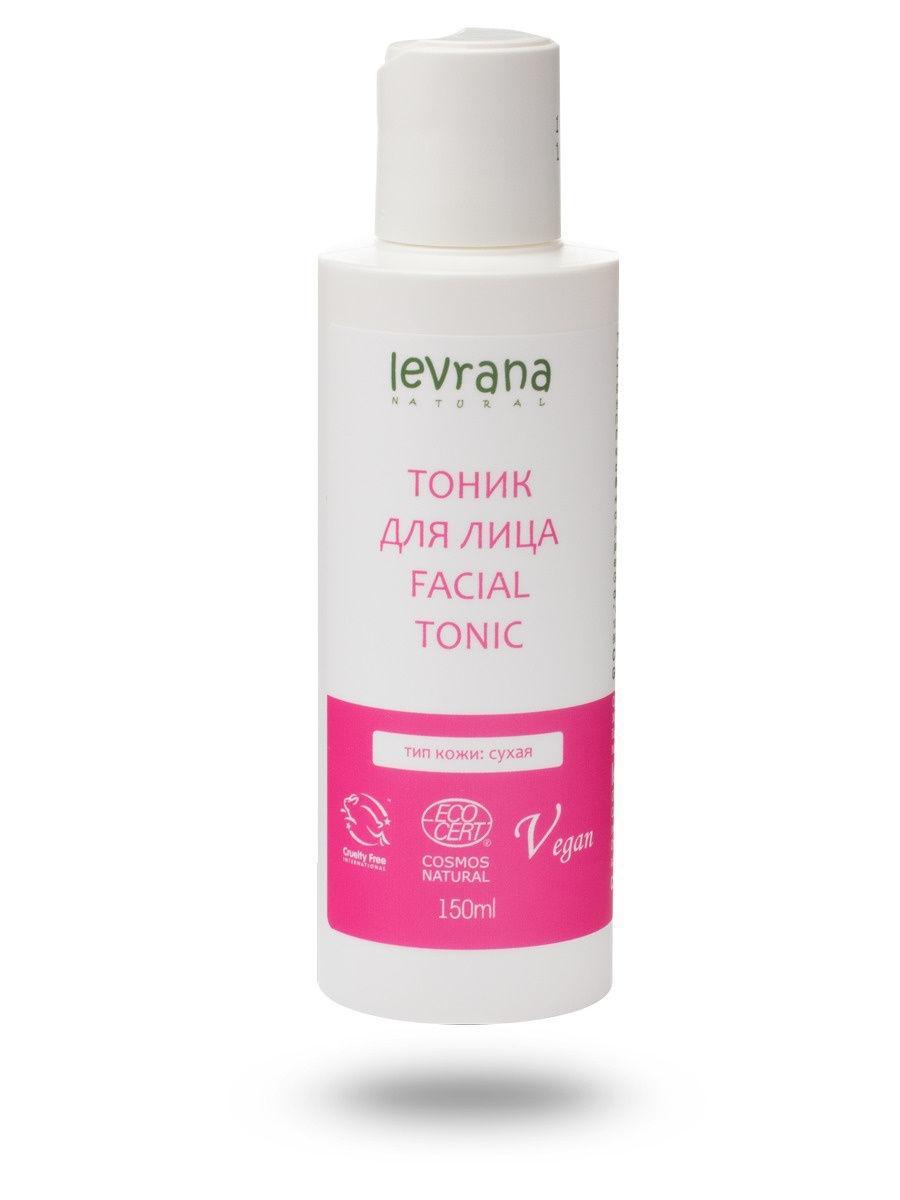 Levrana / Тоник для сухой кожи