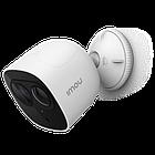 """Wi-Fi видеокамера, Imou, Cell Pro, CMOS-матрица 1/2.7"""", Механический ИК-фильтр, ИК-подсветка - до 10"""