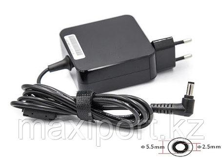 Asus 19v 3.42A 65watt (5.5X2.5) Оригинал, фото 2