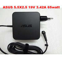 Asus 19v 3.42A 65watt (5.5X2.5) Оригинал