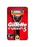 GIllette Fusion5 Power станок со сменной кассетой (с элементом питания), фото 1