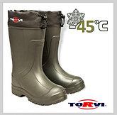 Обувь для охоты и рыбалки TORVI
