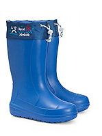 Сапоги женские зимние из ЭВА TORVI Onega с 4-слойным вкладышем (мех): -40 С, цвет синий, размер: 40/41