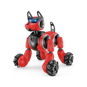 Интерактивный робот Smart Stunt Dog 2.4G с интуитивным управлением кистью руки
