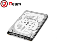 """Серверный жесткий диск Seagate Exos 1TB 6G SATA 7.2K 2.5"""""""