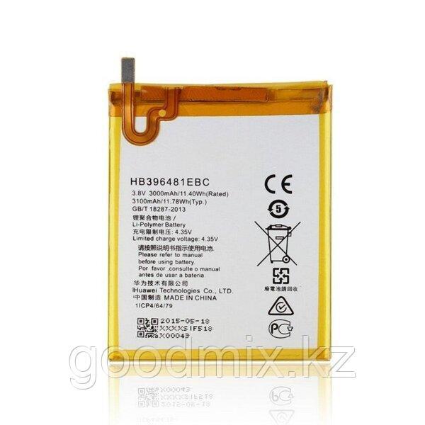 Аккумулятор для Huawei Honor 5X (HB396481EBC, 3000 mah)