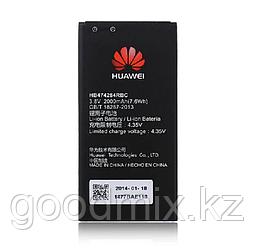 Аккумулятор для Huawei Y5 (HB474284RBC, 2000 mah)
