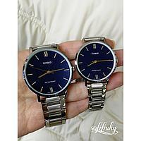 Мужские часы Casio MTP-VT01D-2BUDF