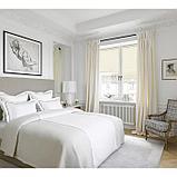 Рулонная штора «Плайн», 50 х 175 см, цвет сливочный, фото 3