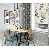 Рулонная штора «Листопад», 50 х 175 см, цвет, фото 2