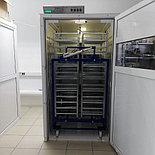 Инкубатор профессиональный фермерский на 4000 яиц, фото 5