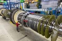 Ремонт, капремонт газовой турбины (ГТД) GE TM2500