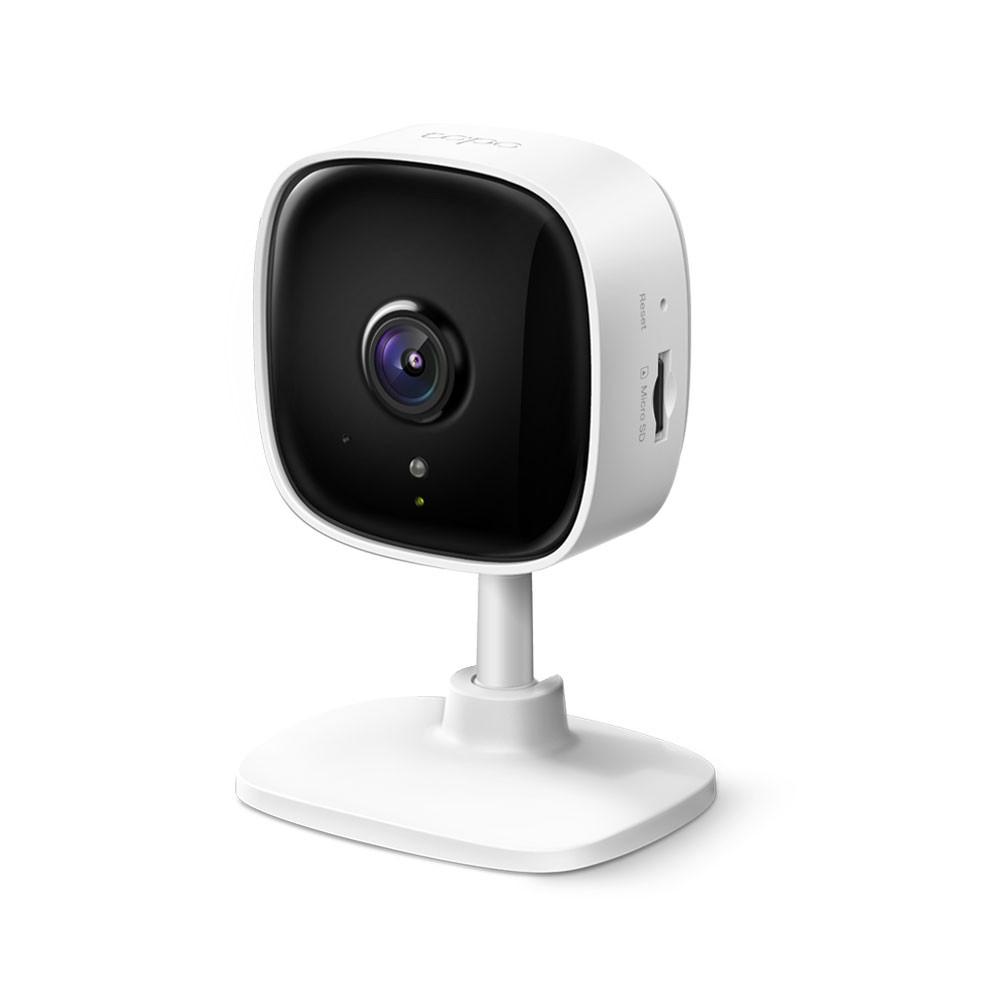 Домашняя Wi-Fi камера Tapo C100 /