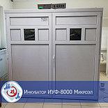 Профессиональный инкубатор автоматический на 8000 яиц   БМИ-Ф-15.430Ф,, фото 3