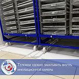 Профессиональный инкубатор автоматический на 8000 яиц   БМИ-Ф-15.430Ф,, фото 7