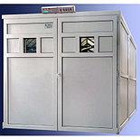 Промышленный инкубатор ИП-16-МЭЛ на 16000 яиц, фото 2