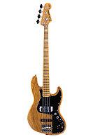 Бас- гитара Fender Jazz Bass Marcus Miller Signature