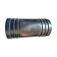 Муфта, соединитель, фитинг, ремонтник для капельной ленты, размер 16 мм