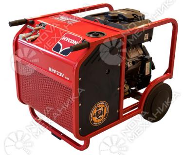 Бензиновая гидравлическая станция HYCON HPP23V FLEX